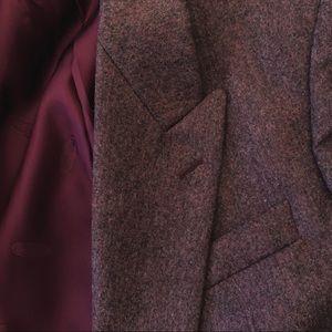 Missoni Uomo vintage suit 40R